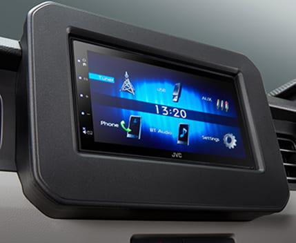 Head Unit Touch Screen (GL)