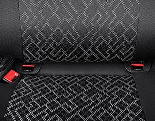 Stylish Seat Cover (GX)