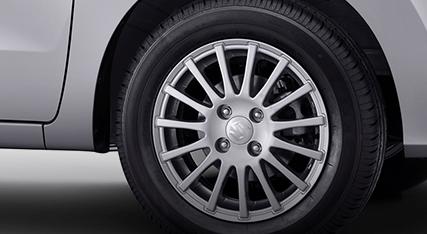 14 Inch Alloy Wheel