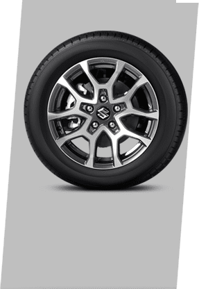 New Design Alloy Wheel R16 W Arch Wheel Tyre 195 60 R16 & Spare Tyre 195 60 R16 + Polished AW