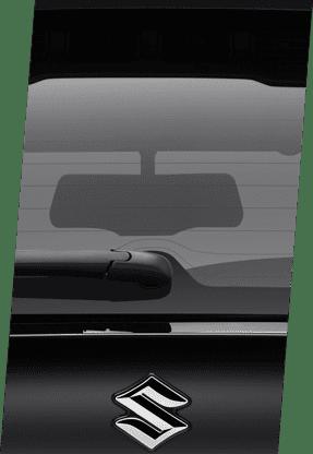 Rear Window Demister (Alpha & Beta)