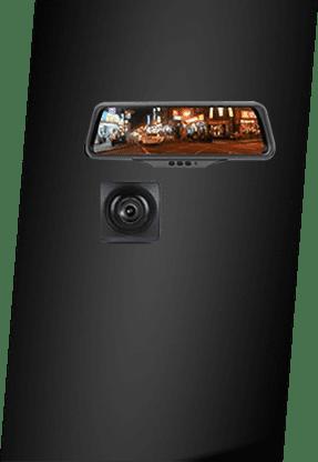 Smart E-Mirror (Alpha)