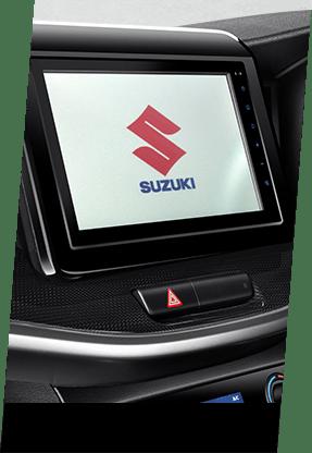 Stunning Audio Touchscreen 8 Inchi